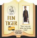 Iceni Fen Tiger