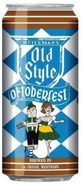 Heilemans Old Style Oktoberfest