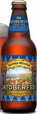 Sierra Nevada / Mahrs Bräu Oktoberfest