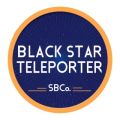 Shilling Black Star Teleporter