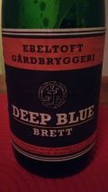 Ebeltoft Deep Blue (Brett Edition)