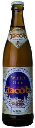 Jacob Bodenwöhrer Winter Gold