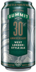 Summit 30th Anniversary West London Ale