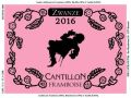Cantillon Zwanze (2016) Framboise