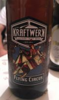 Kraftwerk Flying Circus (Coconut & Hibiscus)