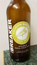 Pelican Beak Breaker Double IPA