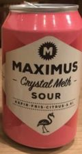 Maximus Sour Crystal Meth