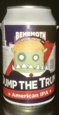 Behemoth (Chur) Dump the Trump