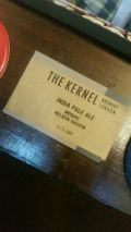 The Kernel India Pale Ale Mosaic Nelson Sauvin