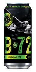 14th Star B-72