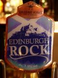 Greene King Edinburgh Rock