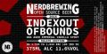 Nerdbrewing Indexoutofbounds Oak Aged Imperial Vanilla Stout - Mulato Ed.