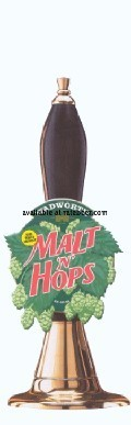 Wadworth Malt n Hops (Cask)
