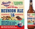 He'Brew Reunion - A Beer For Hope 2016 (Shmaltz / Terrapin)