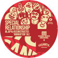 Magic Rock / Gigantic Brewery Special Relationship