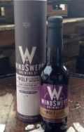 Windswept Wolf of Glen Moray - Port Cask Finish