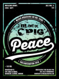 the Black Pig / Tonnebière / la Nébuleuse Peace