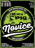 the Black Pig la Novice - John Doe (Verte)