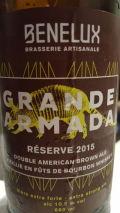 Benelux Grande Armada Réserve 2015