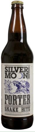 Silver Moon Snake Bite Porter