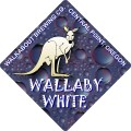 Walkabout Wallaby White Wheat