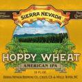 Sierra Nevada Hoppy Wheat IPA