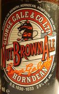 Gale's Nut Brown Ale