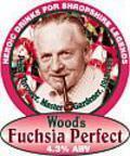 Woods Fuchsia Perfect