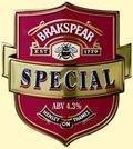 Brakspear Special (Cask)