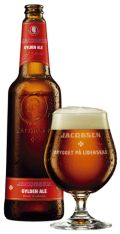Jacobsen Gylden Ale
