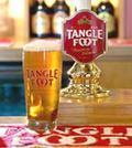 Badger Tanglefoot (Cask)