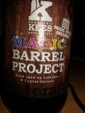 Kees / Magic Rock Magic Barrel Project