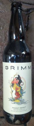 Grimm Present Perfect