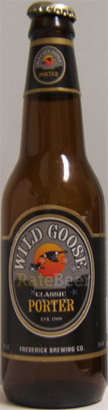 Wild Goose Porter