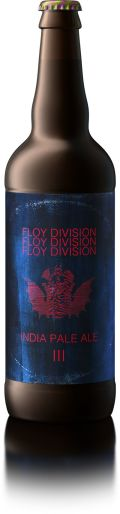 Three Floyds Floydivision 3