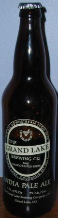 Grand Lake Stump Jumper India Pale Ale