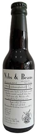 De Molen / Zombier Nibs & Beans