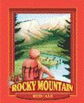 Grand Lake Rocky Mountain American Amber