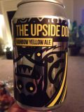 Magic Rock / Fork & Brewer The Upside Down