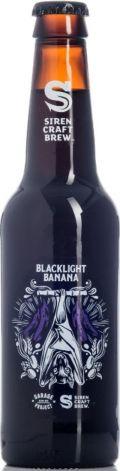 Siren / Garage Project Blacklight Banana