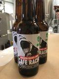 Fierce Beer Bourbon Barrel Aged Imperial Cafe Racer