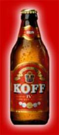 Sinebrychoff Koff IV A