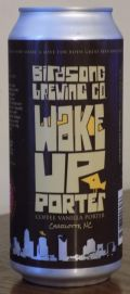 Birdsong Wake Up Porter