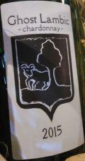 Bokkereyder Ghost Lambic - Chardonnay