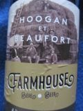 MABRASSERIE Hoogan et Beaufort Farmhouse
