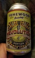 Tonewood Revolution Porter