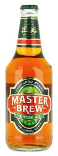 Shepherd Neame Master Brew (Bottle & Can)