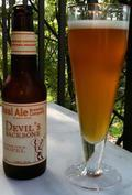 Real Ale Devils Backbone