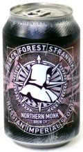 Northern Monk Black Forest Strannik