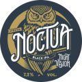 Noctua Night Vision Black IPA
